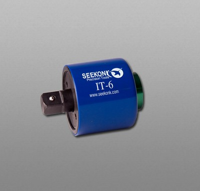 Seekonk It 6 3 4 Precision Inline Pre Set Torque Limiter 100